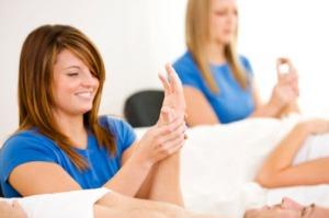 Massage Schools Arizona
